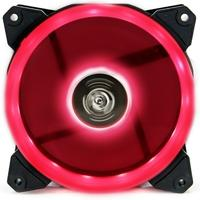 Cooler FAN Hoopson 120mm, LED Vermelho - GT120A-V