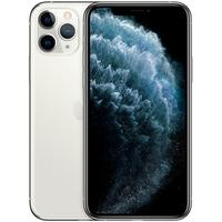 iPhone 11 Pro Prata, 64GB - MWC32