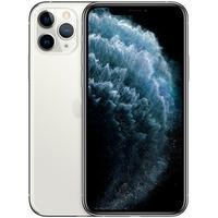 iPhone 11 Pro Prata, 64GB - MWC32