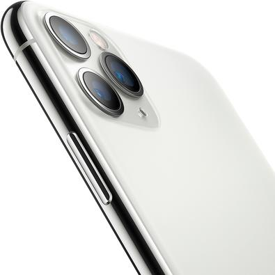 iPhone 11 Pro Max Prata, 512GB - MWHP2