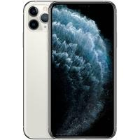iPhone 11 Pro Max Prata, 512GB - MWHP2