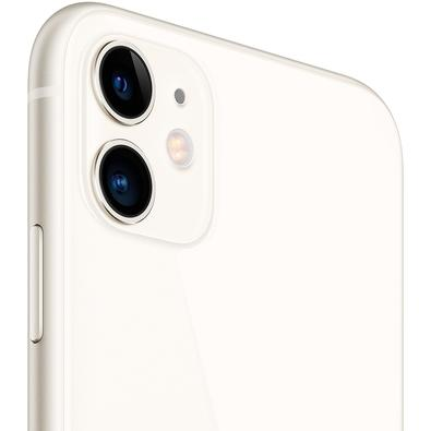 iPhone 11 Branco, 128GB - MWM22