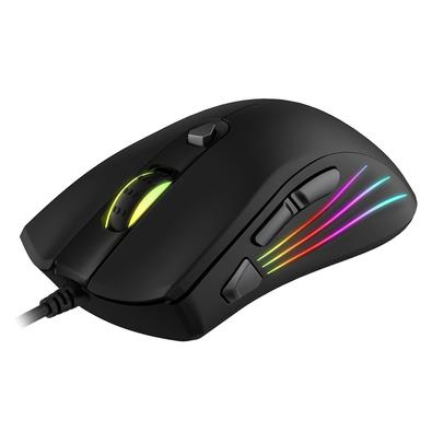 Mouse Gamer Havit MS1002 RGB, 7 Botões, 3200DPI - MS1002