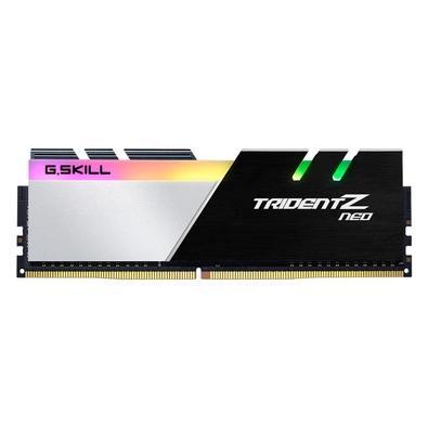 Memória G.Skill Trident Z Neo RGB, 16GB (2x8GB), 2666MHz, DDR4, CL18 - F4-2666C18D-16GTZN