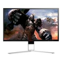 Monitor Gamer AOC Agon LED 24.5´ Full HD, HDMI/Display Port/DVI, FreeSync, 240Hz, 0.5ms, Altura Ajustável - AG251FZ2