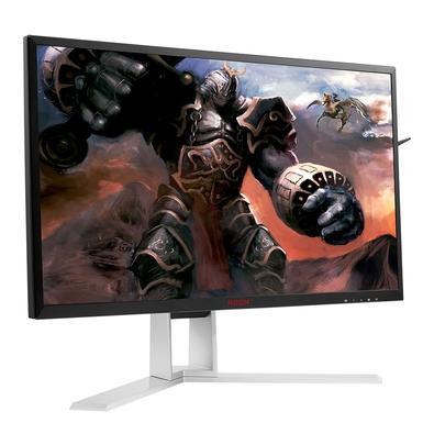 Monitor Gamer AOC Agon LED 24.5´ Full HD, HDMI/Display Port/DVI, FreeSync, 240Hz, 0.5ms, Altura Ajustável - AG251FZ2