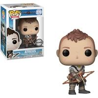 Funko POP! Atreus, God Of War - 270