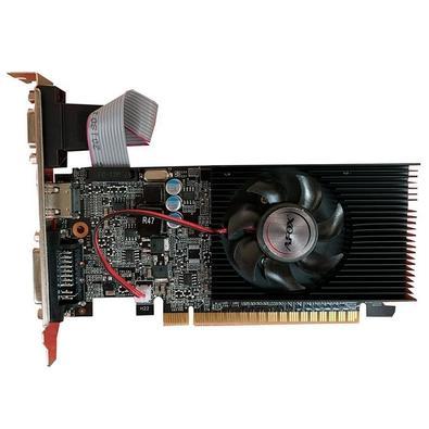 Placa de Vídeo Afox NVIDIA GeForce GT210, 1GB, DDR3 - AF210-1024D3L5