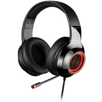 Headset Gamer Edifier G4 Pro, RGB, 7.1 Virtual Som Surround, Drivers 40mm - G4PRO-Preto