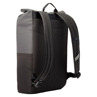 Mochila HP Pavilion Rolltop, para Notebook até 15.6´, Resistente à Água, Cinza - 7QQ79LA#ABM