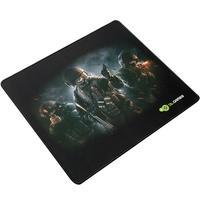 Mousepad Gamer DL Games QuickShot, Speed, Grande (450x400mm) - MD250PRE