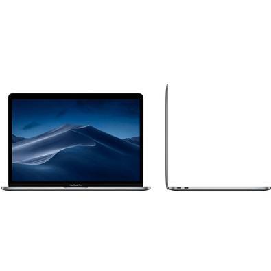 Macbook Apple Pro Retina, Intel Core i5, 8GB, SSD 512GB, macOS, 13.3´, Cinza Espacial - MV972BZ/A