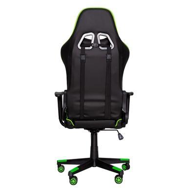 Cadeira Gamer Dazz Prime-X, Black Green - 62000009