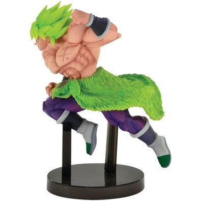 Action Figure Dragon Ball Super Saiyan, Broly Full Power Z Battle - 34847/34848
