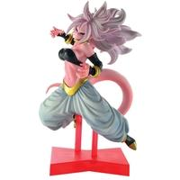 Action Figure Dragon Ball Z The Android Battle, Android 21 - 29215/29216