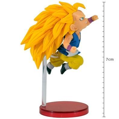Action Figure Dragon Ball WCF, Goku 3 - 26722/26726