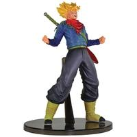 Action Figure Dragon Ball World Colosseum, Trunks - 26733/26734