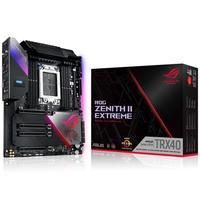 Placa-Mãe Asus ROG Zenith II Extreme, AMD TR4, EATX, DDR4