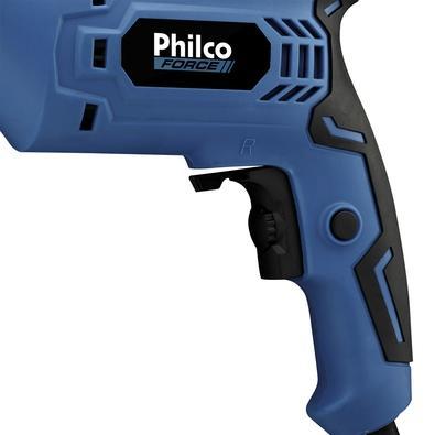Furadeira Philco Force , 650W, 220V - PFU01