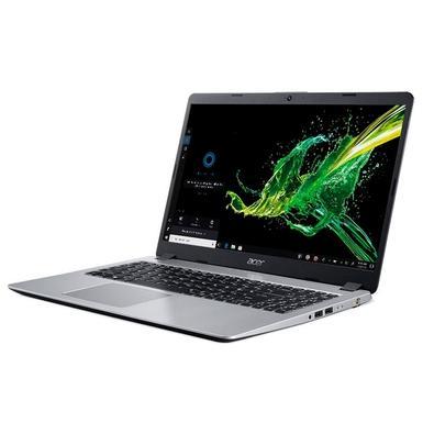 Notebook Acer Aspire 5, Intel Core i5-8265U, 4GB, 1TB, Windows 10 Pro, 15.6´ -  A515-52-57FA