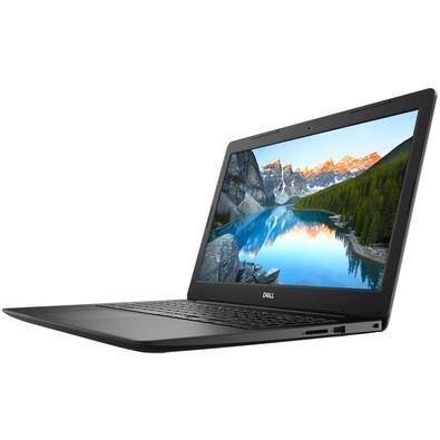 Notebook Dell Inspiron Intel Core i3-7020U, 4GB, 1TB, Windows 10, 15.6´ - I15-3584-A10P