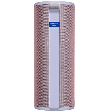 Caixa de Som Bluetooth Ultimate Ears MEGABOOM 3 Portátil e À Prova D´Água - Até 20 horas de Bateria - Rosa - 984-001401