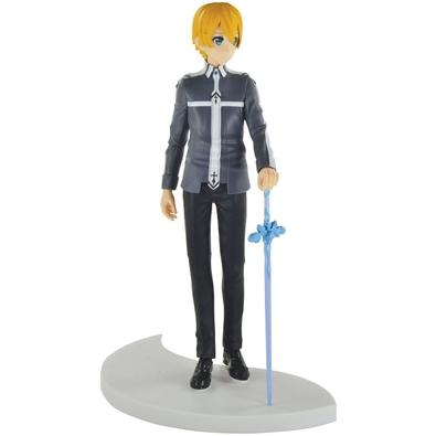 Action Figure Sword Art Online Alicization Exq ´Kirito e Eugeo´, Eugeo (B) - 28933/28934