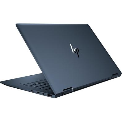 Notebook HP Elite Dragonfly Intel Core i7-8665U, 16GB, SSD 512GB + SSD 32GB 3D Xpoint, VPRO, Windows 10 Pro, 13.3´ - 8VA82LA#AC4