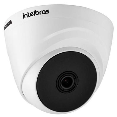 Câmera Dome Intelbras VHD 1120 D, Multi HD, IR 20m, Lente 3.6mm, HD - 4565293
