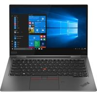 Notebook Lenovo 2 em 1 Thinkpad X1 Yoga, Intel Core i7-8665U, 8GB, SSD 256GB, Windows 10 Pro, 14´ - 20QG0014BR