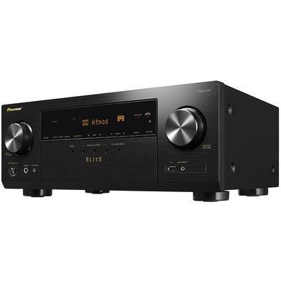 Receiver Pioneer Elite VSX-LX104 7.2ch 4K, 7 Canais - VSX-LX104