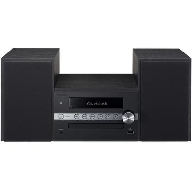 Micro System Pioneer XCM56B, Bluetooth, CD, Rádio AM-FM, USB - XCM56B