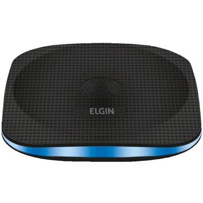 Carregador Wireless Elgin, 10W - 46RCSFMESA00