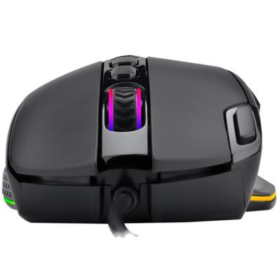 Mouse Gamer T-Dagger Bettle T-TGM305, RGB, 10 Botões, 8000DPI - T-TGM305