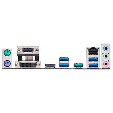 Placa-Mãe Asus Prime A320M-E, AMD AM4, mATX, DDR4