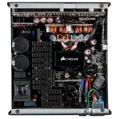 Fonte Corsair RM650, 650W, 80 Plus Gold, Modular - CP-9020194