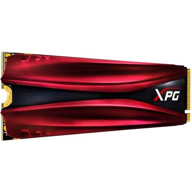 SSD XPG Gammix S11 Pro, 2TB, M.2 PCIe, NVMe, Leituras: 3500Mb/s e Gravações: 3000Mb/s - AGAMMIXS11P-2TT-C