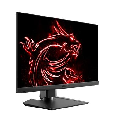 Monitor Gamer MSI, LED, 27´, WQHD 2K, HDMI/DisplayPort, 165Hz, 1ms, Altura Ajustável - MAG272QR