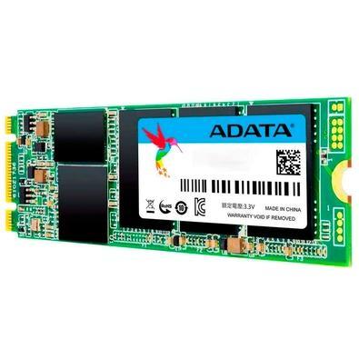 SSD Adata SU800, 256GB, M.2, Leituras: 560Mb/s e Gravações: 520Mb/s - ASU800NS38-256GT-C