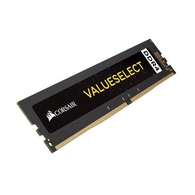 Memória Corsair 4GB 2666MHz DDR4 C18 - CMV4GX4M1A2666C18