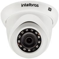 Câmera IP Dome Intelbras VIP 3230 D, Full HD, IR 30m, POE, 2.8mm - 4564172
