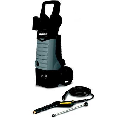 Lavadora de Alta Pressão Karcher HD 4/13C, 1650W, 110V, Cinza/Preto - 93983450