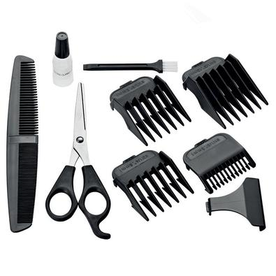 Cortador de Cabelos Mondial Hair Stylo, 4 Ajustes, 220V - CR-02