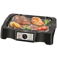 Churrasqueira Elétrica Mondial Pratic Steak and Grill, 220V - CH-07