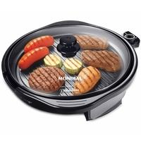 Grill Redondo Mondial Cook and Grill 40 Premium, 220V - G-03