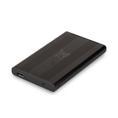 Case para HD Externo Maxprint, 2.5, USB 3.0 - 60000018