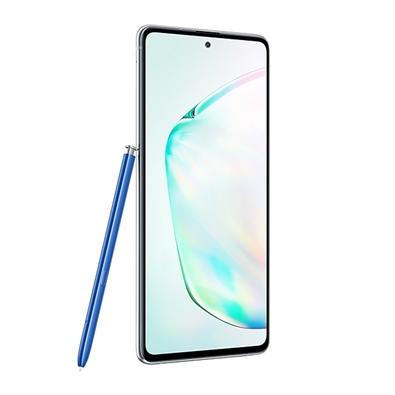 Smartphone Samsung Galaxy Note 10 Lite, 128GB, 32MP, Tela 6.7´, Aura Glow - SM-N770FZSJZTO