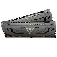 Memória Patriot Viper Steel 16GB (2x8GB), 4000MHz, DDR4, CL19 - PVS416G400C9K