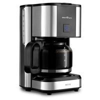 Cafeteira Elétrica Britânia BCF15I, 15 Xícaras, 550W, 110V, Preto/Inox - 63901106