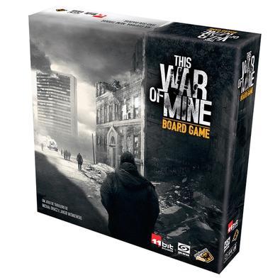Jogo This War of Mine - TWM001
